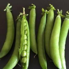 Ray's incredible peas