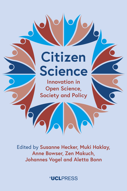 citizen_science book cover